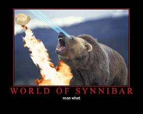 World of Synnibar
